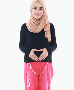 mamapride pink front