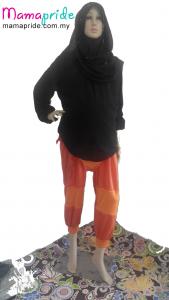 Orange Mamapride