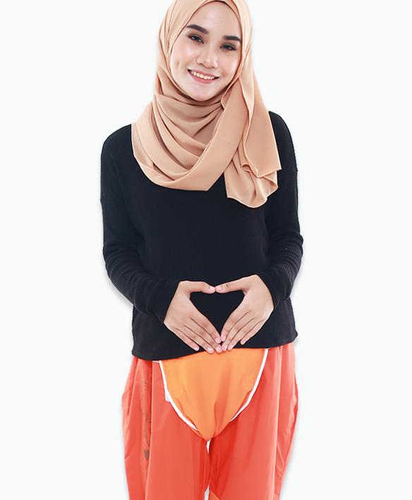 mamapride orange front