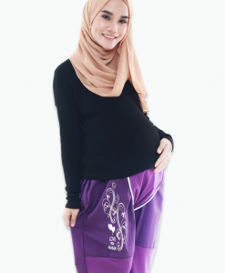 mamapride purple side