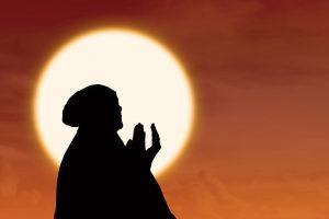 banyakkan berdoa