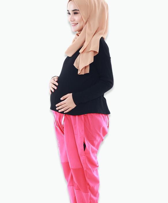 mamapride pink left